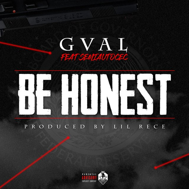 Be Honest (feat. Semiautocec)