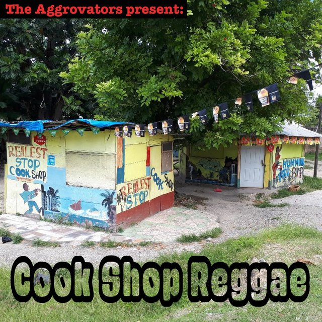 Cook Shop Reggae