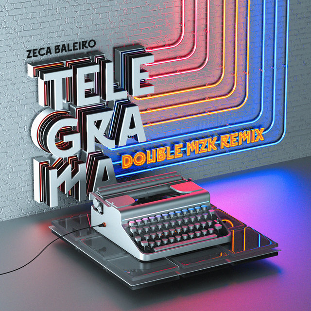 Telegrama (Double MZK Remix)