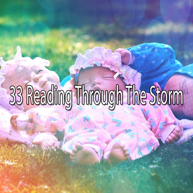 33 Reading Through the Storm