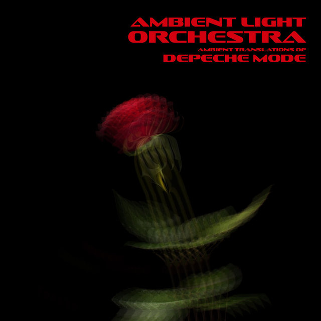 Ambient Translations of Depeche Mode