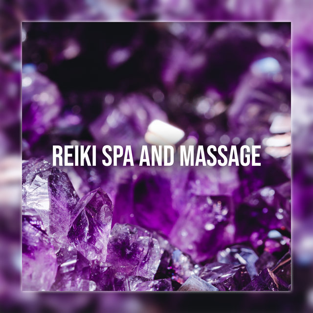 Reiki Spa and Massage - Deep Rest and Relaxing Treatments