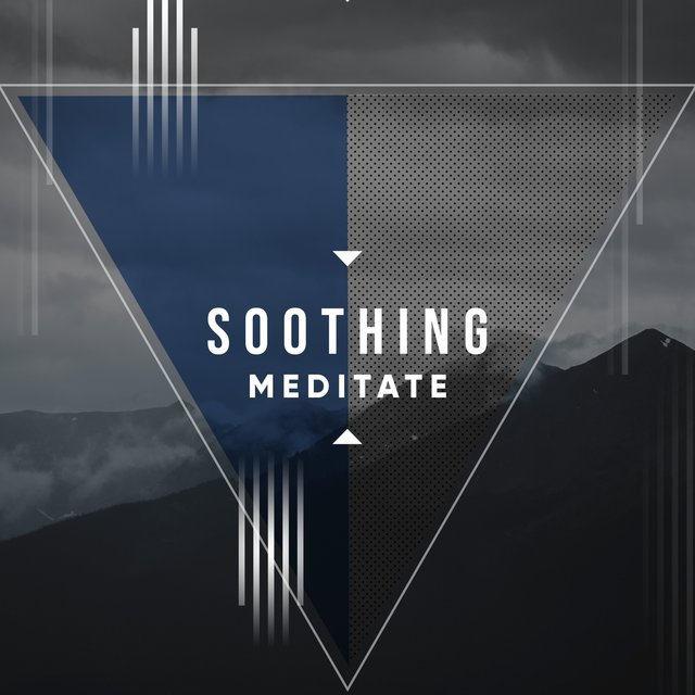 # 1 Album: Soothing Meditate