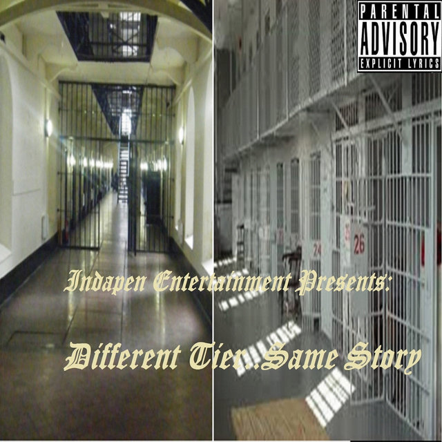 Indapen Entertainment Presents: Different Tier Same Story