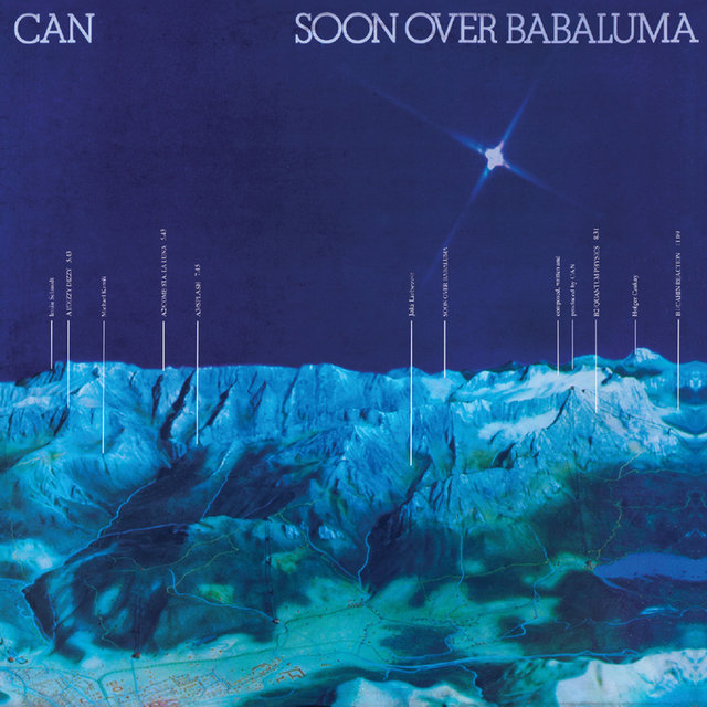 Soon Over Babluma (Remastered)