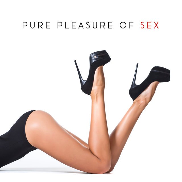 Pure Pleasure of Sex - Ambient Erotic Sounds, Sexual Games, Sensuality of Bodies
