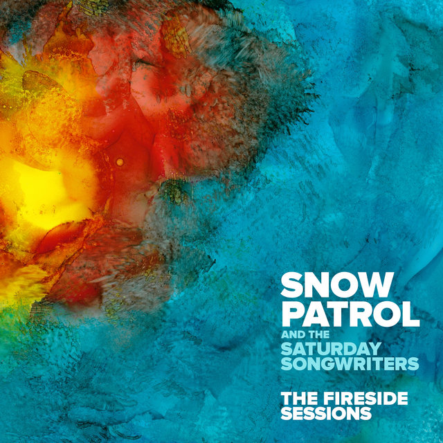 Cover art for album The Fireside Sessions by Snow Patrol, The Saturday Songwriters