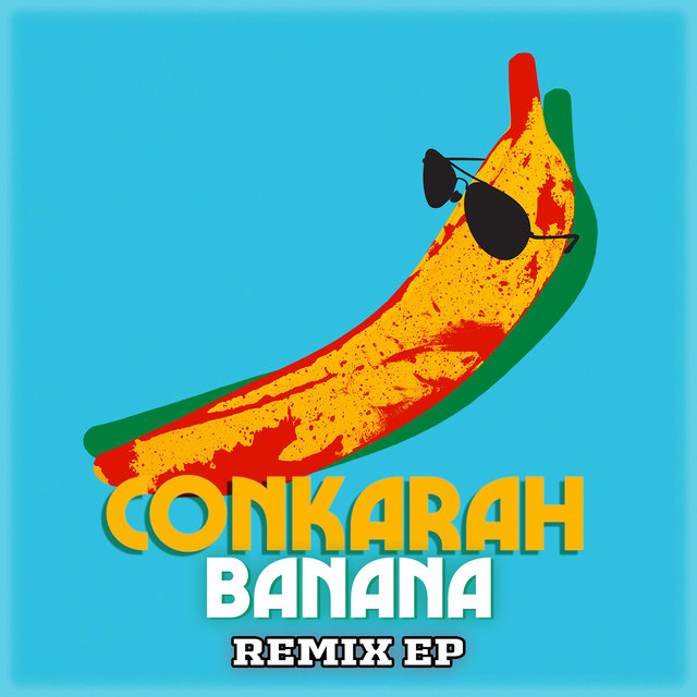 Banana (feat. Shaggy) [Remix EP]