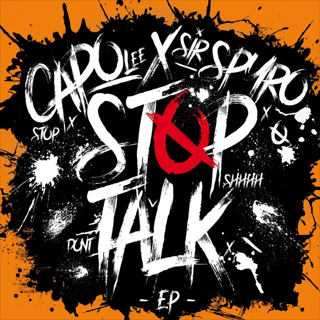 Stop Talk Ep