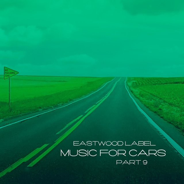 Music For Cars, Vol. 9