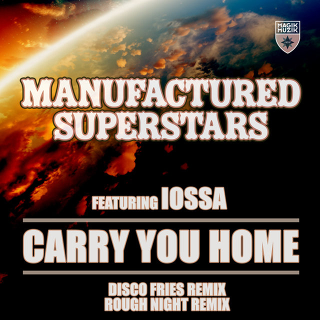 Carry You Home (Remixes) [feat. Iossa]