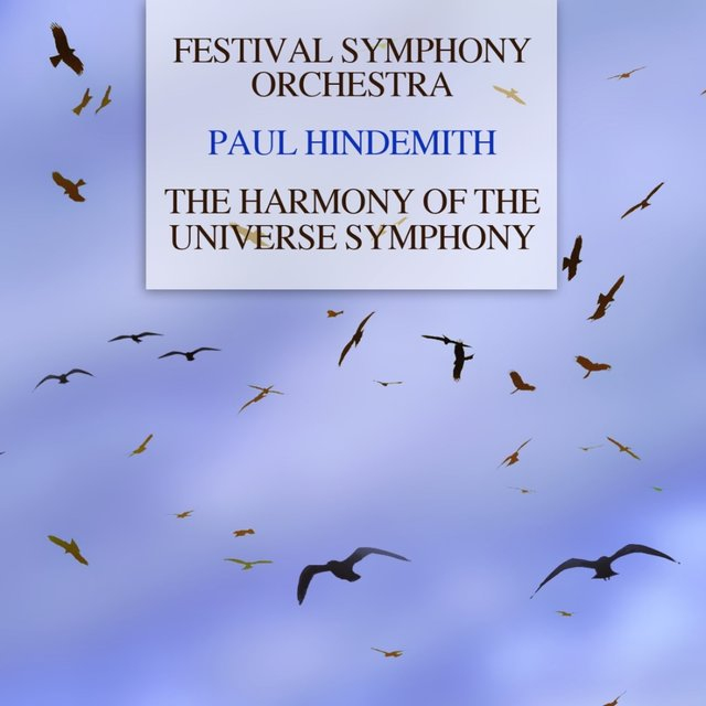 The Harmony Of The Universe Symphony