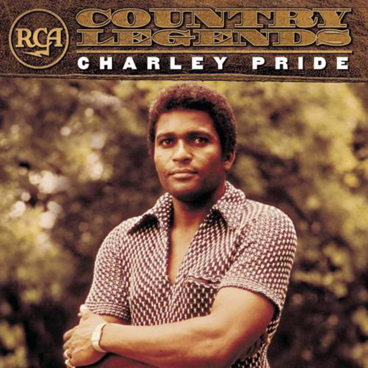 Charlie Pride Hits Ideal rca country legends: charley pride / charley pride tidal