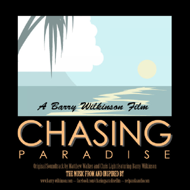 Chasing Paradise: The Music from and Inspired by