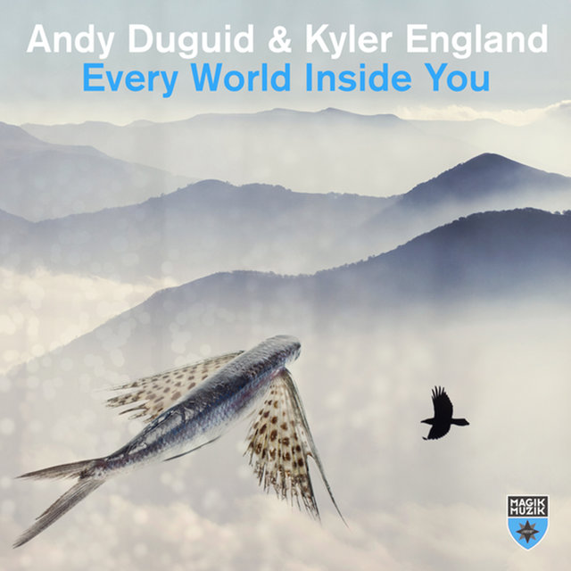 Every World Inside You (Extended Mix)