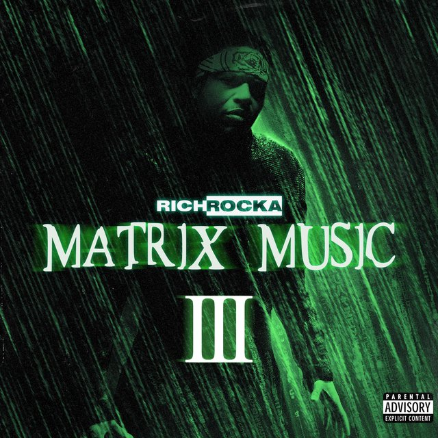 Matrix Music III