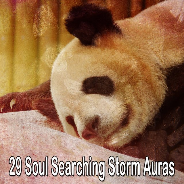 29 Soul Searching Storm Auras