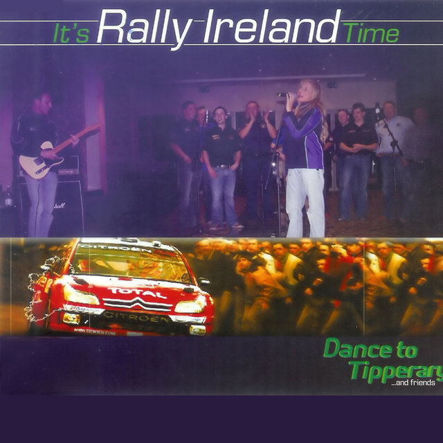 It's Rally Ireland Time