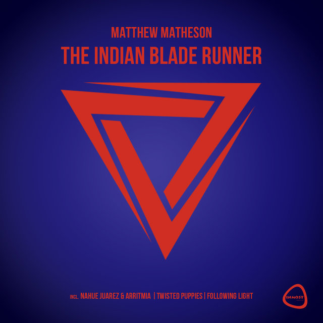 The Indian Blade Runner