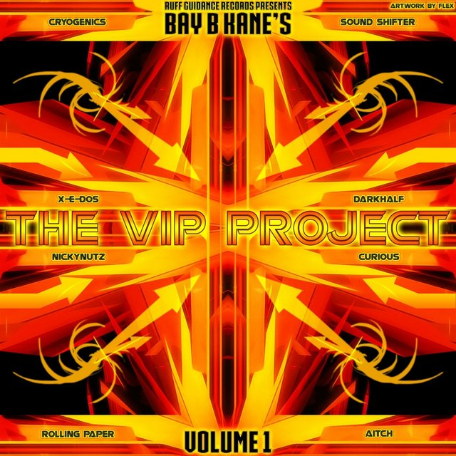 The VIP Project Vol. 1