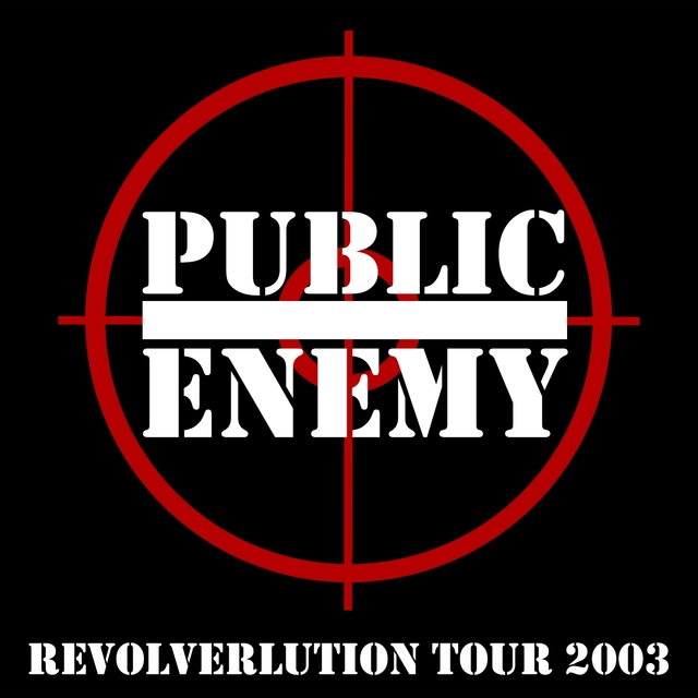 Revolverlution Tour 2003