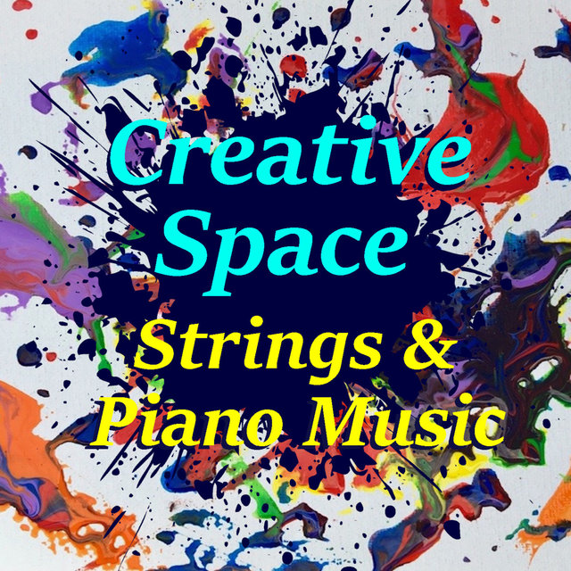 Creative Space Strings & Piano Music