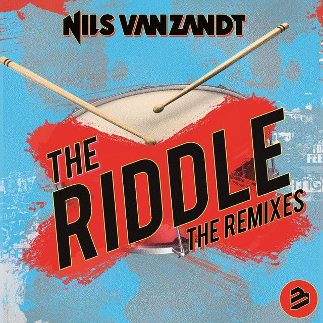 The Riddle(The Remixes)