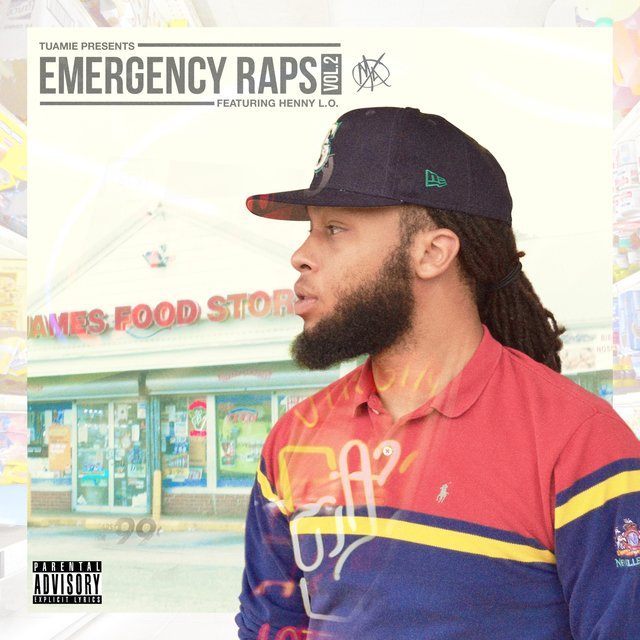 Emergency Raps, Vol. 2