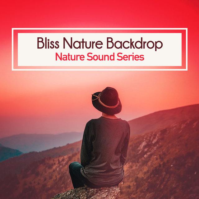 Bliss Nature Backdrop
