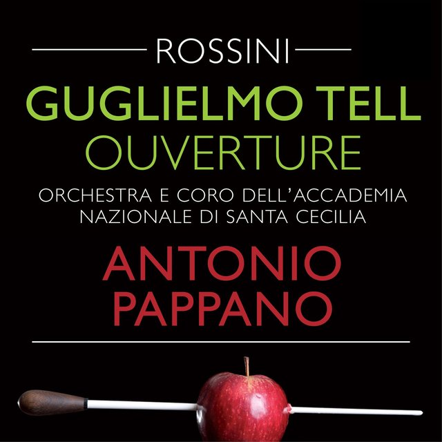 Rossini: Guglielmo Tell Overture (Italian Version)