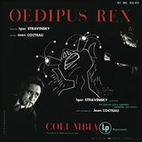 Oedipus Rex - Opera-Oratorio in two acts after Sophocles: Act I: Dicere non possum