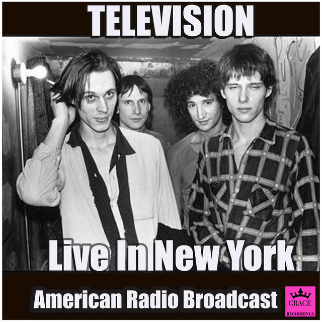 Television Live in New York
