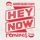 Hey Now (feat. Kyle) [Tommie Sunshine & Live City Remix]