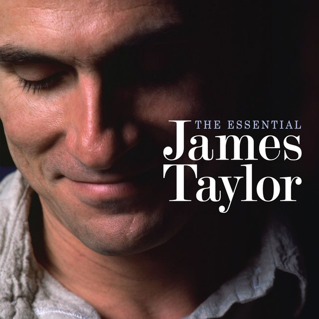 The Essential James Taylor (Deluxe Edition)