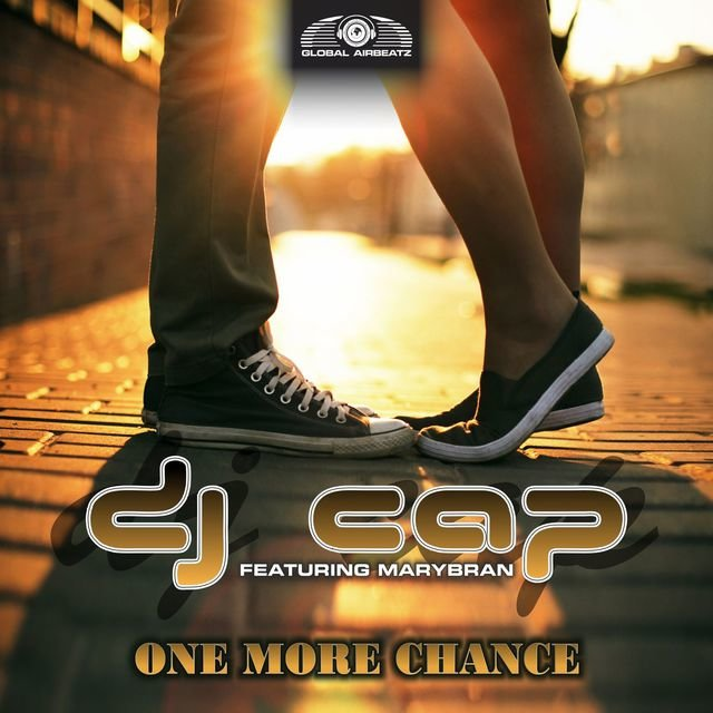One More Chance (Remixes)
