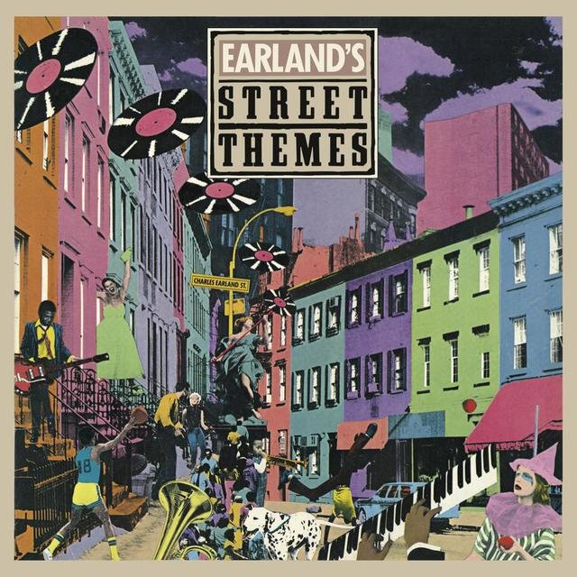 Street Themes (Expanded Edition)