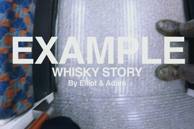 Whisky Story (Official Video)