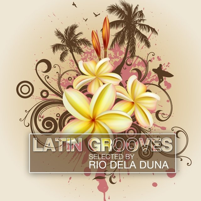 Latin Grooves, Vol. 2