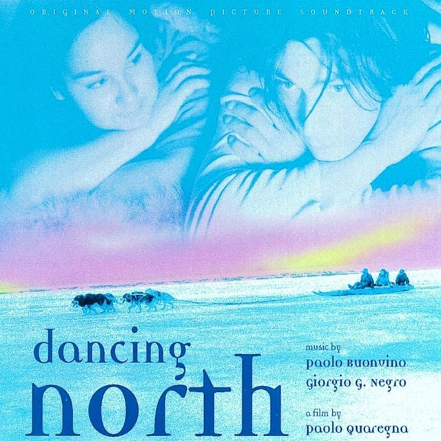 Dancing North (Original Motion Picture Soundtrack)