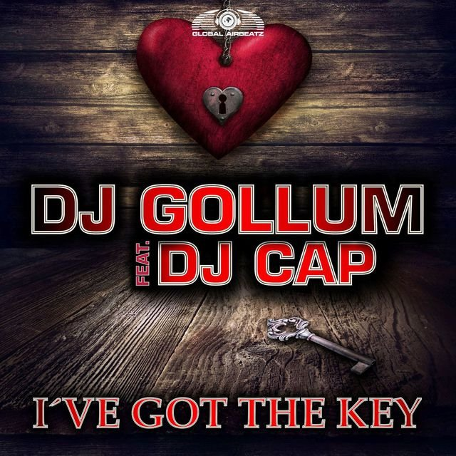 I've Got the Key (feat. DJ Cap) (Remixes)