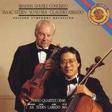 Double Concerto for Violin and Cello in A Minor, Op. 102: I. Allegro