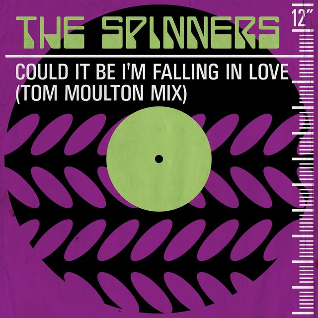 Could It Be I'm Falling In Love (Tom Moulton Mix)
