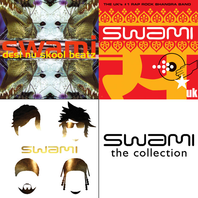 "Swami ""The Collection"""