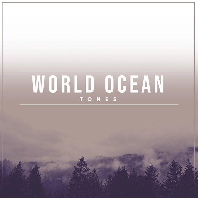 Tranquil World Ocean Tones