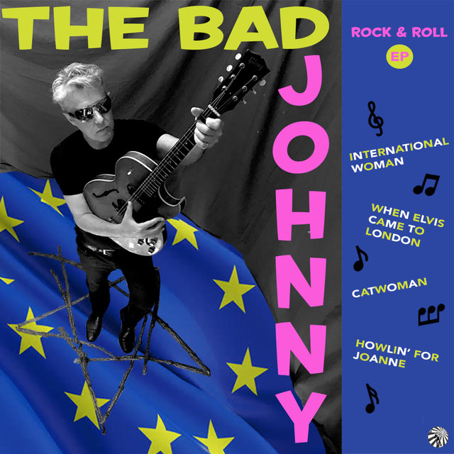 The Bad Johnny EP