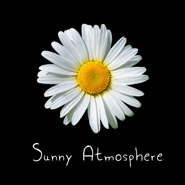 Sunny Atmosphere – Easy Listening Jazz, Jazz Lounge, Smooth Vibes