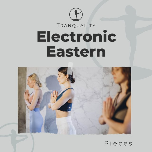 Electronic Eastern Pieces