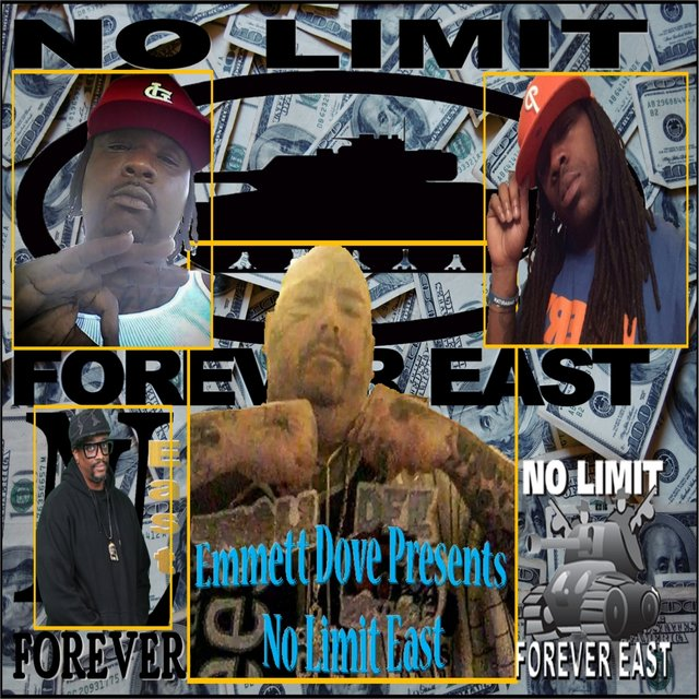 Emmett L. Dove Presents No Limit East