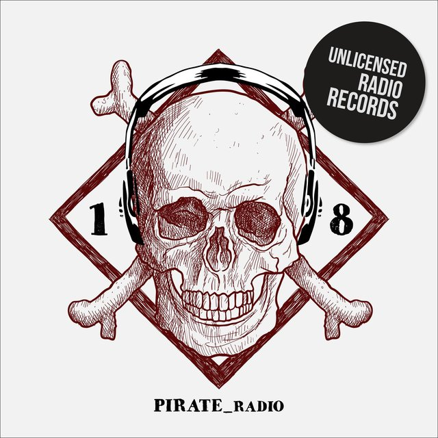 Pirate Radio Vol.18