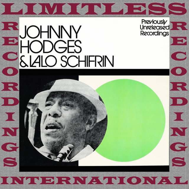 Johnny & Lalo, Previously Unreleased Recordings